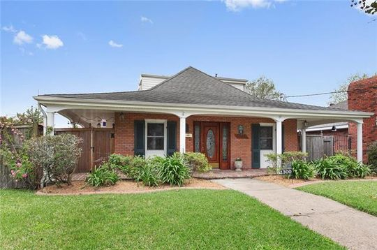 1300 MELODY Drive Metairie, LA 70002 - Image 17