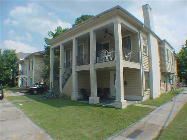 5534 WILLOW Street New Orleans, LA 70115 - Image