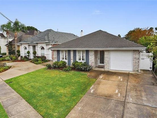 Photo of 4940 JASPER Street Metairie, LA 70006