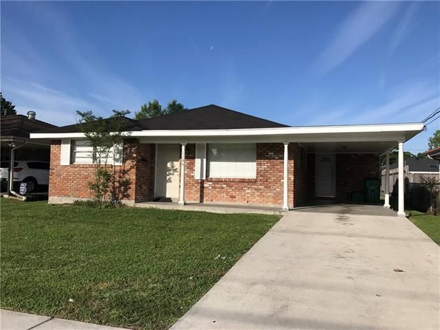 1108 CARNATION Avenue Metairie, LA 70001 - Image