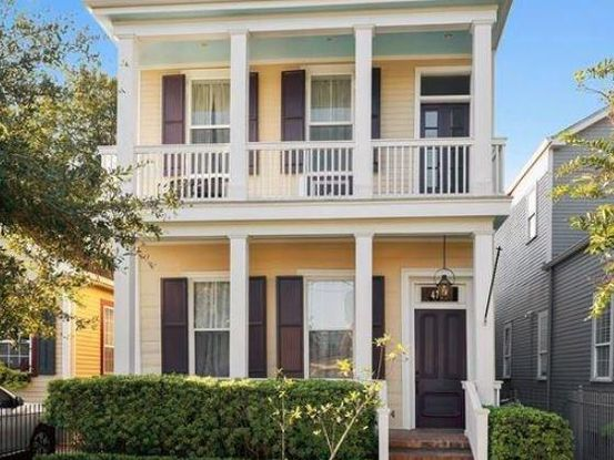 Photo of 4734 CHESTNUT Street New Orleans, LA 70115