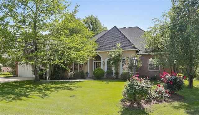 1380 RIDGE WAY Drive Mandeville, LA 70471 - Image