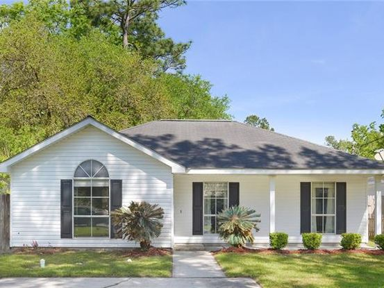 Photo of 40661 HAYES Road Slidell, LA 70461