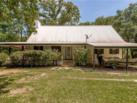 Photo of 54068 PENNY Lane Loranger, LA 70446
