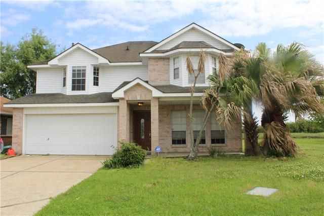 30 LAKE BERNARD Court Harvey, LA 70058 - Image