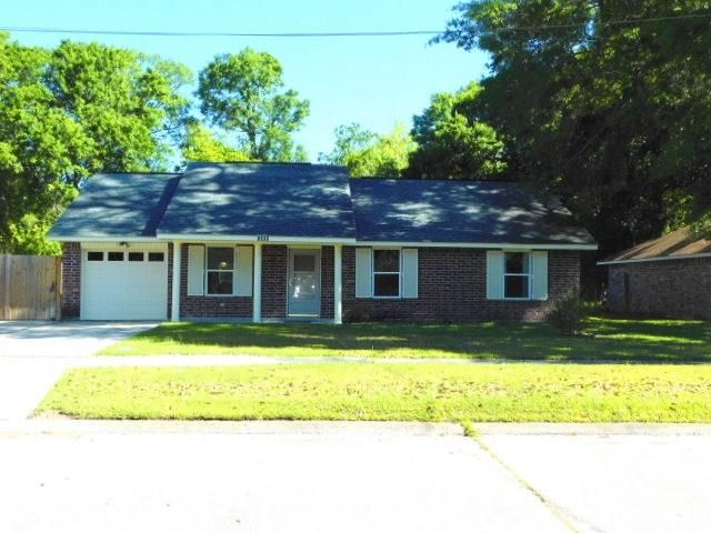 1502 SAINT CHRISTOPHER Street Slidell, LA 70460 - Image