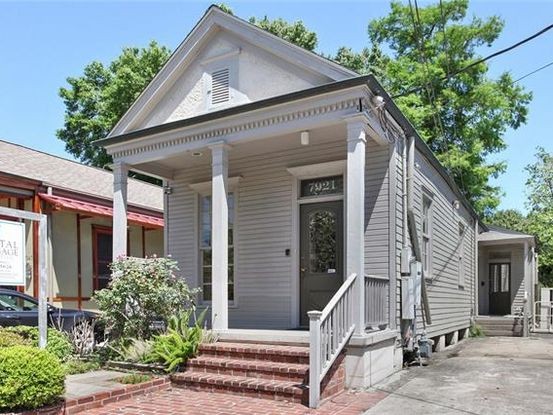 Photo of 7921 MAPLE Street New Orleans, LA 70118
