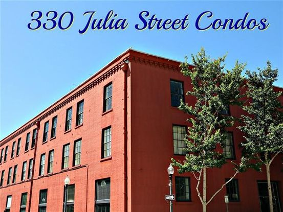 Photo of 330 JULIA Street PH10 New Orleans, LA 70130