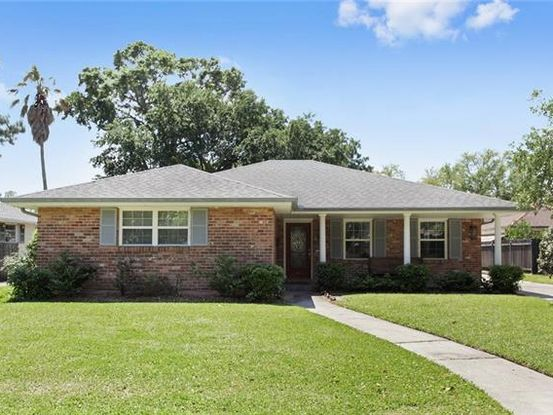 Photo of 6342 CARLSON Drive New Orleans, LA 70122