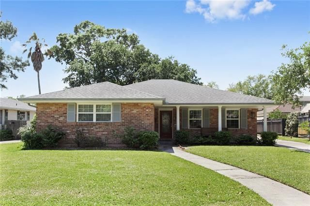 6342 CARLSON Drive New Orleans, LA 70122 - Image