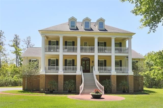 212 MATTINGLY Lane Madisonville, LA 70447 - Image
