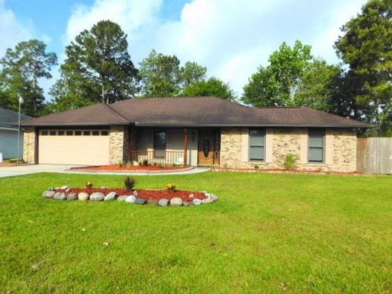 Photo of 166 LAKE D ESTE Drive Slidell, LA 70461