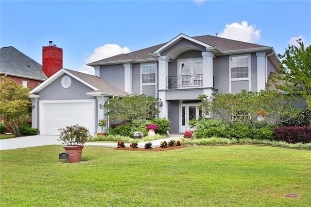 3909 LAKE PROVIDENCE Drive Harvey, LA 70058 - Image
