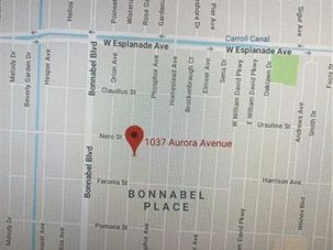 1037 AURORA Avenue Metairie, LA 70005 - Image 4