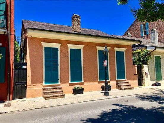 Photo of 921 BURGUNDY Street New Orleans, LA 70116