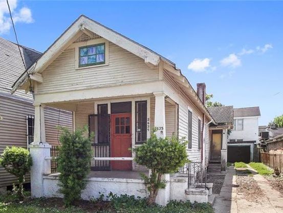 Photo of 2635 DANTE Street New Orleans, LA 70118