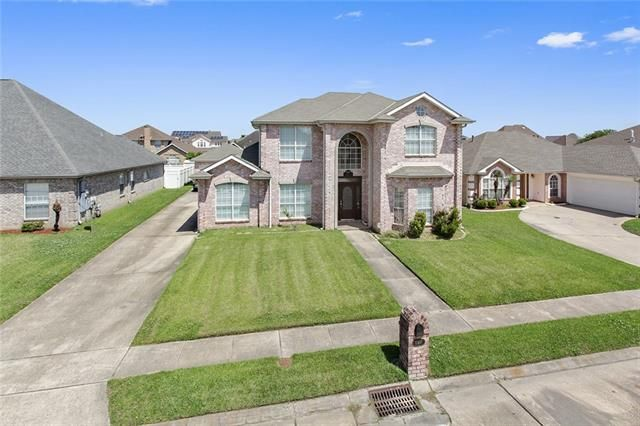 11417 S EASTERLYN Circle New Orleans, LA 70128 - Image