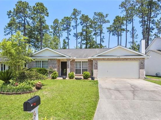 Photo of 6732 ALISA Drive Slidell, LA 70460