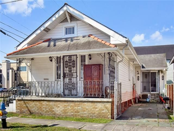 2100 D'ABADIE Street New Orleans, LA 70119 - Image