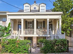 1453 CONSTANCE Street New Orleans, LA 70130 - Image 1