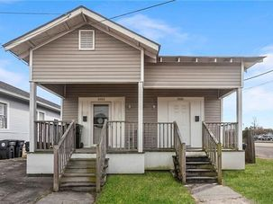 3119-21 CAMBRONNE Street New Orleans, LA 70118 - Image 1