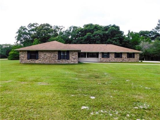 Photo of 203 RUE CARROLL Drive Slidell, LA 70461