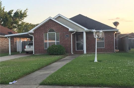 7608 ANNE MARIE Court New Orleans, LA 70128 - Image 1