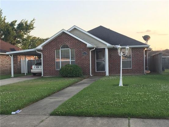 Photo of 7608 ANNE MARIE Court New Orleans, LA 70128