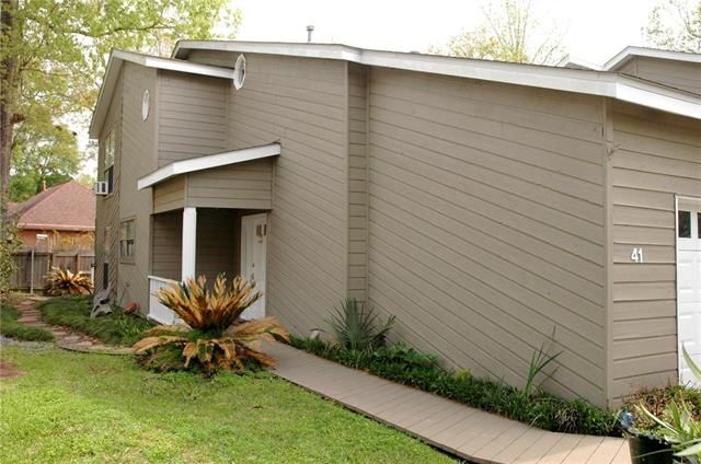 41 COTTAGE Court Mandeville, LA 70448 - Image