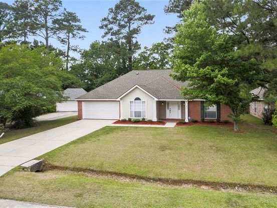 Photo of 1817 OCTAVIA Drive Mandeville, LA 70448