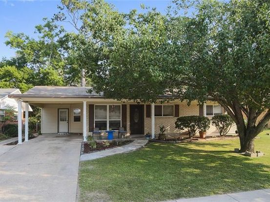 Photo of 3761 ARROWHEAD Drive Slidell, LA 70458
