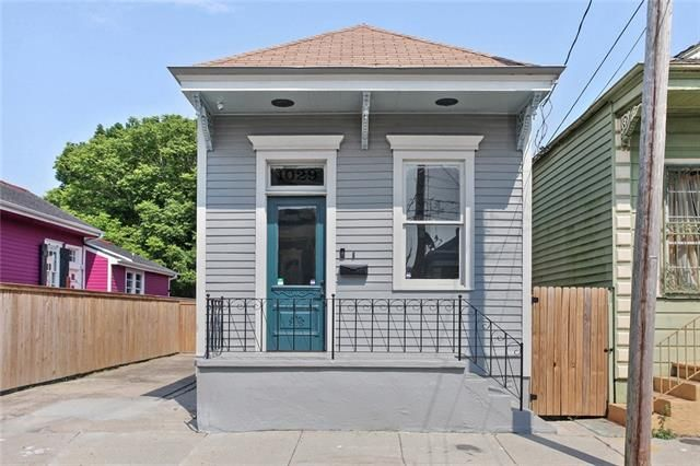 1029 INDEPENDENCE Street New Orleans, LA 70117 - Image