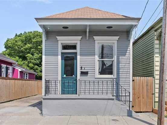 Photo of 1029 INDEPENDENCE Street New Orleans, LA 70117