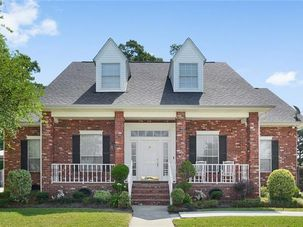 1709 WINCHESTER Place Harvey, LA 70058 - Image 2