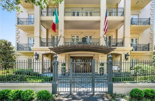 2600 ST CHARLES AVE Avenue 3A New Orleans, LA 70130 - Image 2