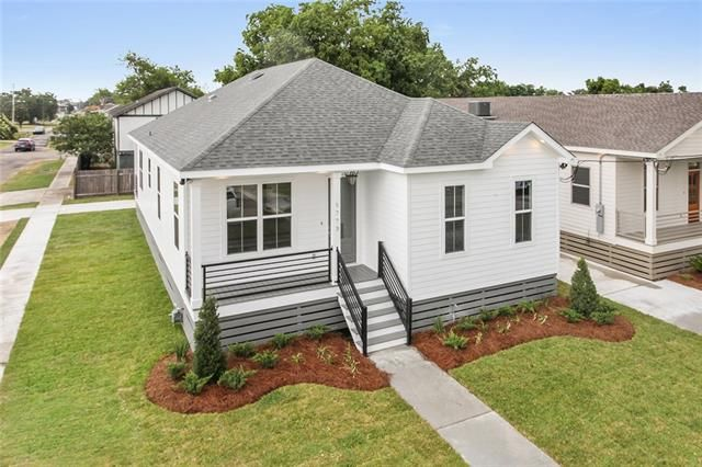 5773 WARRINGTON Drive New Orleans, LA 70122 - Image