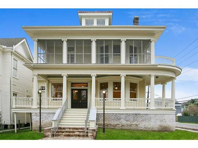 2105 GENERAL PERSHING Street UPPER New Orleans, LA 70118 - Image