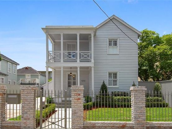Photo of 5212 DANNEEL Street New Orleans, LA 70115
