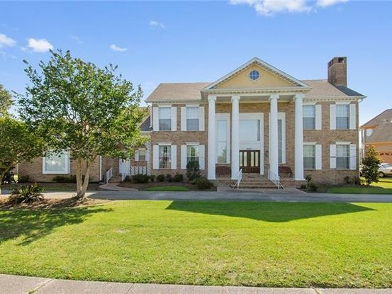 Photo of 5990 EASTOVER Drive New Orleans, LA 70128