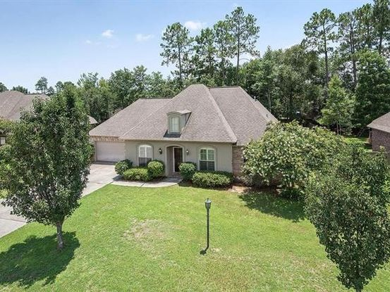 Photo of 3148 GROVE Court Mandeville, LA 70448