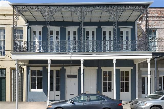 1117 ST MARY Street D New Orleans, LA 70130 - Image