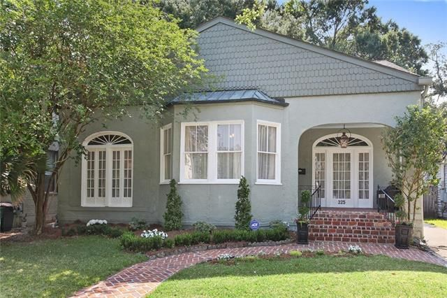 225 HOLLYWOOD Drive Metairie, LA 70005 - Image