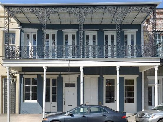 Photo of 1117 ST MARY Street F New Orleans, LA 70130