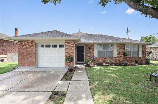 8713 SALLY Court Kenner, LA 70062 - Image 7
