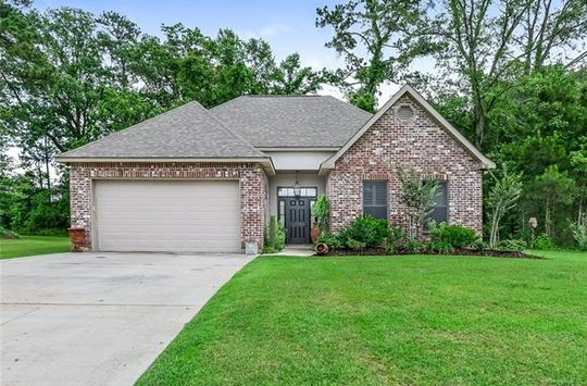 101 COQUILLE Drive Madisonville, LA 70447 - Image 1