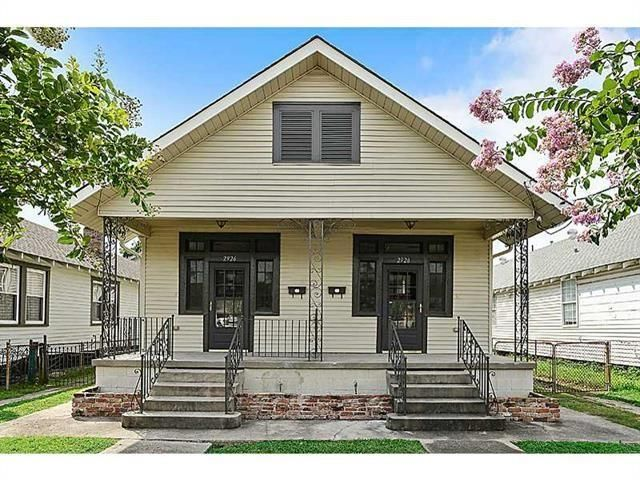 2928 CAMBRONNE Street #2928 New Orleans, LA 70118 - Image