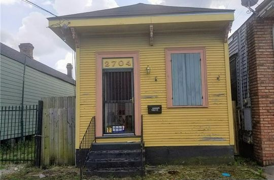 2704 N VILLERE Street New Orleans, LA 70115 - Image 1