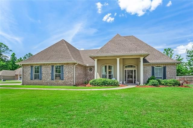 530 AUTUMN WIND Lane Mandeville, LA 70471 - Image
