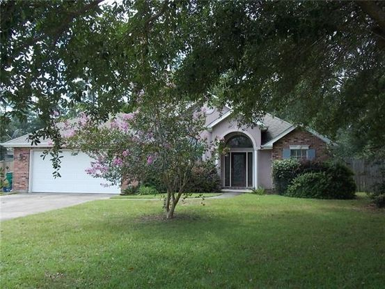 Photo of 705 N HAWTHORN Court Slidell, LA 70458