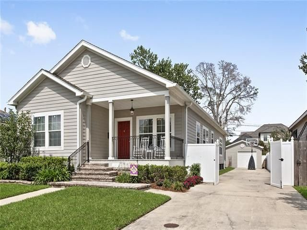 6449 COLBERT Street New Orleans, LA 70124 - Image